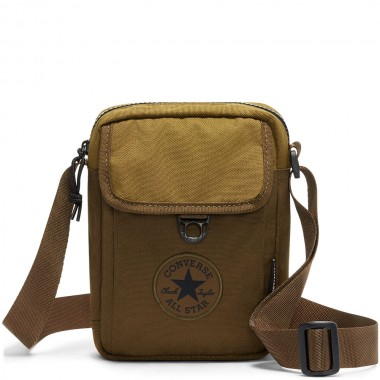 Converse Cross Body Brown