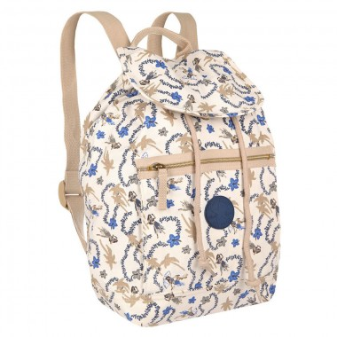 Converse Backpack Floral