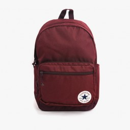 Converse Go 2 Backpack Dark Burgundy