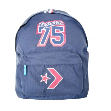 Converse Backpack 75 Blue