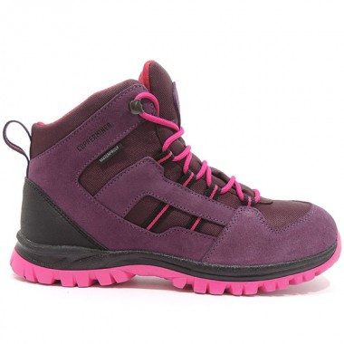 Copperminer Abi Kid Waterproof PS Pink