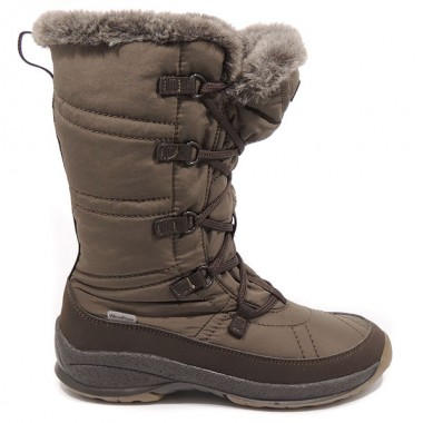 Copperminer Carbon WaterProof Brown