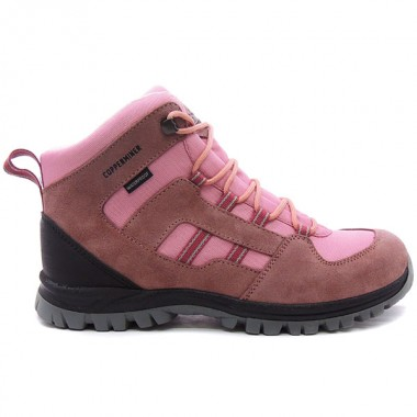 Copperminer ABI Light Pink