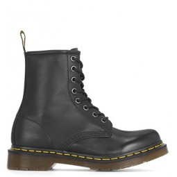 1460 WOMEN'S NAPPA LEATHER LACE UP BOOTS