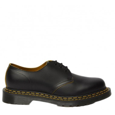 1461 DOUBLE STITCH LEATHER SHOES