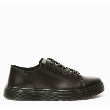 DANTE LEATHER LACE UP SHOES