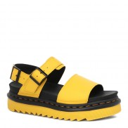 DR. MARTENS VOSS HYDRO Yellow