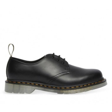 1461 ICED SMOOTH SHOE BLACK SMOOTH