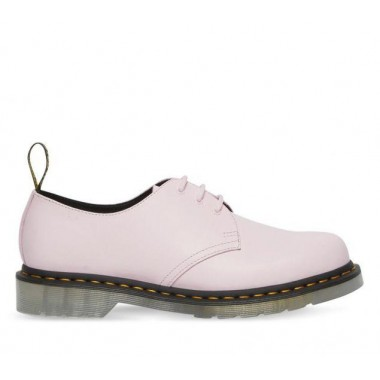 1461 ICED SMOOTH SHOE PALE PINK SMOOTH