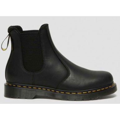 2976 WARMWAIR VALOR WP LEATHER CHELSEA BOOTS