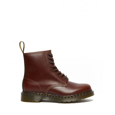1460 ABRUZZO LEATHER LACE UP BOOTS