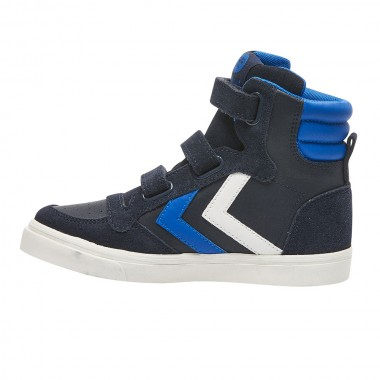 STADIL LEATHER JR Navy