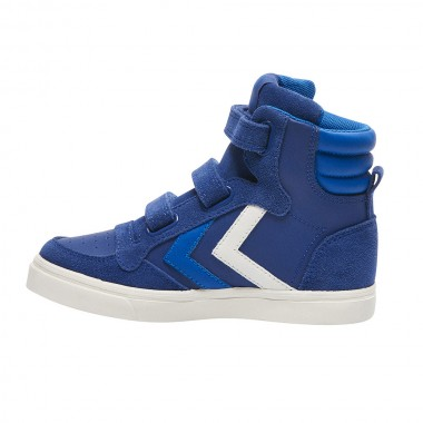 STADIL LEATHER JR Blue