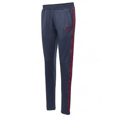 NELLY PANTS Navy/Red