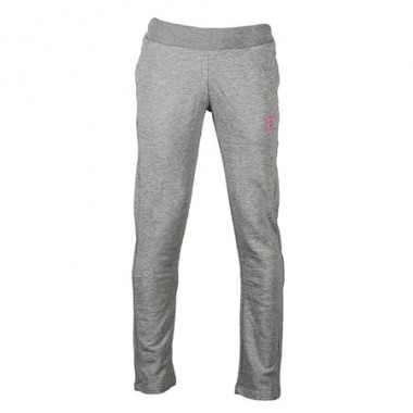 CLARA PANT Light Grey
