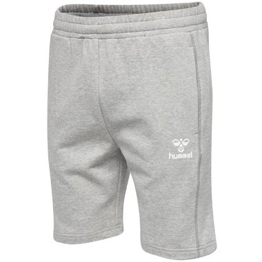 HMLCOMFORT SHORTS Grey