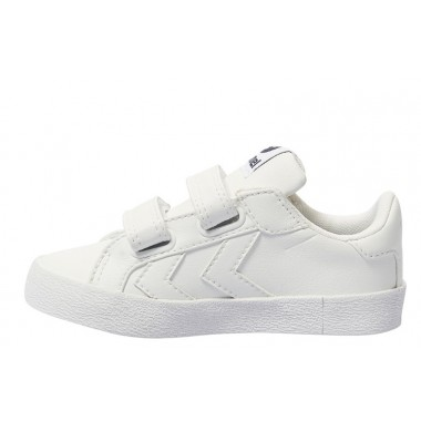Deuce Court White Infant Hummel