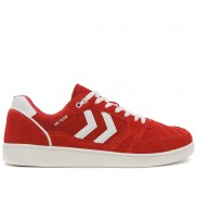 HB Team Suede Red