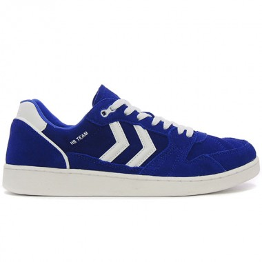 HB Team Suede Blue