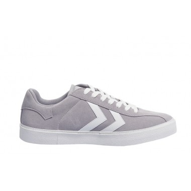 HUMMEL DIAMANT SUEDE Grey
