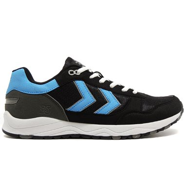 3-S Sport Hummel Black/Blue