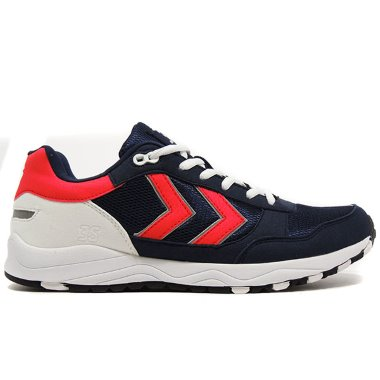 3-S Sport Hummel Navy/Red