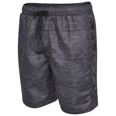 Park Shorts Hummel Dark Grey