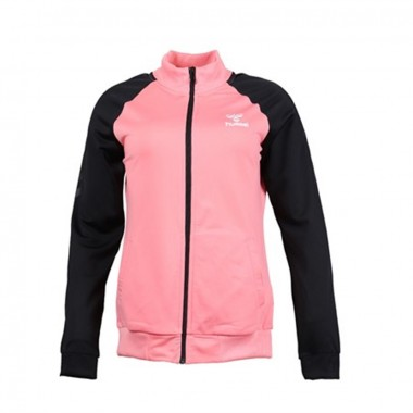 HELIN ZIP JACKET  Hummel
