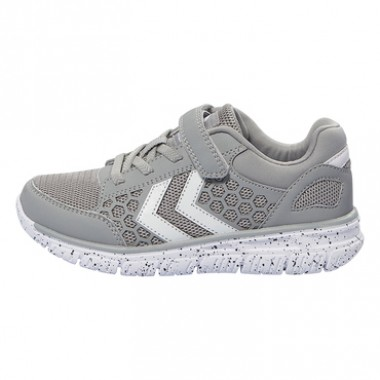 CROSSLITE JR Hummel Grey
