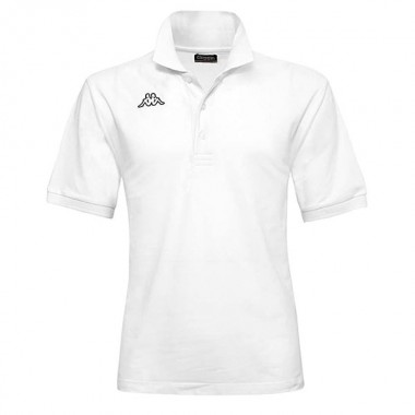 LFS POLO T-SHIRT LOGO SHARAS MSS