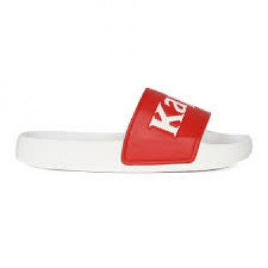 OUT SLIPPERS  222 BANDA ADAM 9 Red