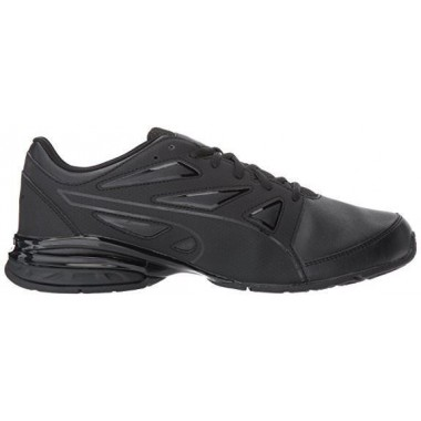 PUMA MEN TAZON MODERN FRACTURE ATHLETIC Soft Foam Black