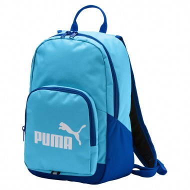 Puma Phase SMall Backpack Blue