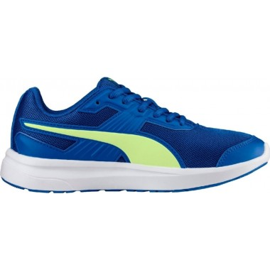 PUMA Escaper Mesh  Blue JR