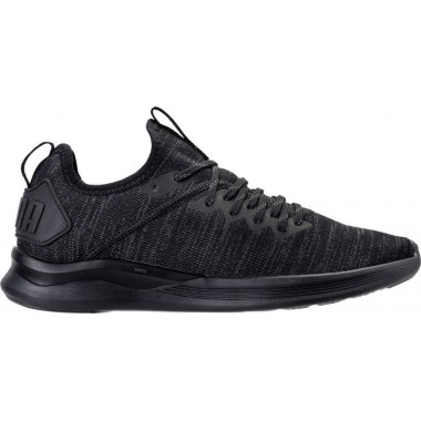 PUMA INGITE FLASH EVOKNIT Black