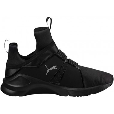 PUMA FIERCE SATIN EP Wn's Black
