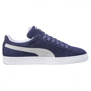 Suede Classic Navy