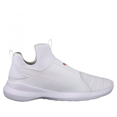 PUMA REBEL Mid Ep Q2 White