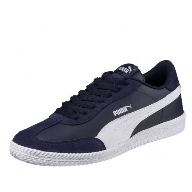 Astro Cup Puma Navy/White