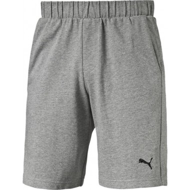PUMA ESS Sweat Shorts Grey