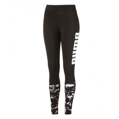 PUMA ENERGIZZED Legging Black