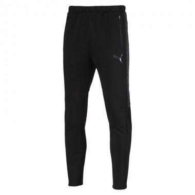 Evostripe Puma men Pants Black