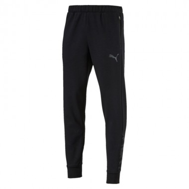 PUMA Modern Sports Pants FL Black