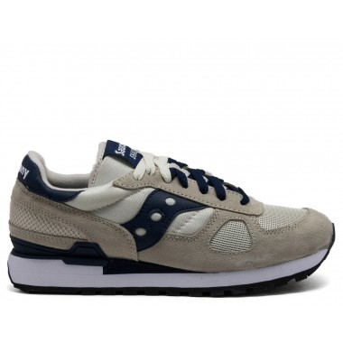 Saucony Shadow Original Beige Navy