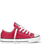 Chuck Taylor All Star Classic Colors JR Red