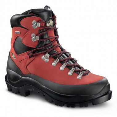 Everest STX Red/Black