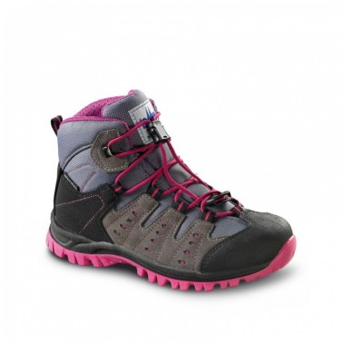 Jungle MTX Grey/Pink
