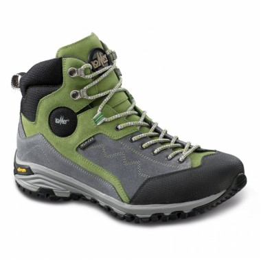 Patagonia MTX ULTRA Man Brain/Aloe