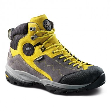 Patagonia ULTRA MTX Brain/Yellow