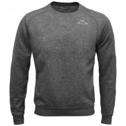 MAN SWEAT SHIRT GRAY